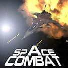SpAce Combat by Visceral Creations