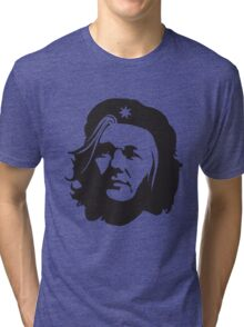 Che Assange Tri-blend T-Shirt
