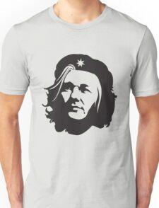 Che Assange Unisex T-Shirt