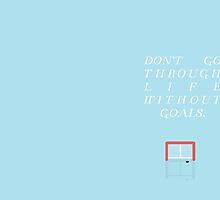 #Goals by elevensie