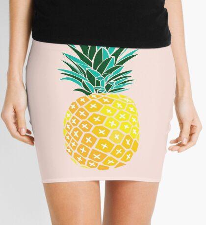 Finapple Mini Skirt