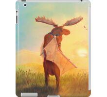 Wistful iPad Case/Skin