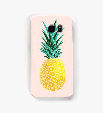 Finapple Samsung Galaxy Case/Skin