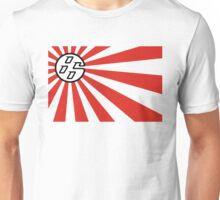 Toyota 86 Badge - JDM Decal Unisex T-Shirt