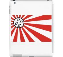 Toyota 86 Badge - JDM Decal iPad Case/Skin