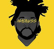 Madness by courtneysus
