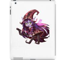 Lulu (LoL) iPad Case/Skin