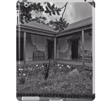Rock Valley Homestead (2) - Tidbinbilla Nature Reserve iPad Case/Skin