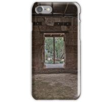 Rock Valley Homestead (1) - Tidbinbilla Nature Reserve iPhone Case/Skin