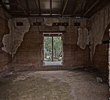 Rock Valley Homestead (1) - Tidbinbilla Nature Reserve by Wolf Sverak
