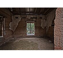Rock Valley Homestead (1) - Tidbinbilla Nature Reserve Photographic Print