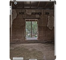 Rock Valley Homestead (1) - Tidbinbilla Nature Reserve iPad Case/Skin