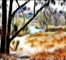 Lake Murray Fantasyland: by Cherubtree