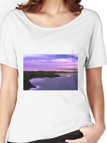 Landscape 6 Women's Relaxed Fit T-Shirt
