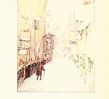 The Tailor of Gloucester Beatrix Potter 1903 0024 Tailor Walking by wetdryvac