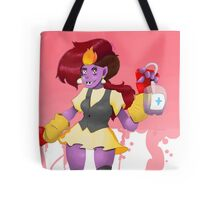 Pink Blood  Tote Bag