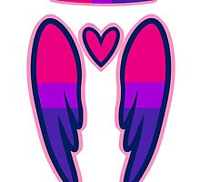 Bisexual Angel by reinstaag