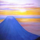 Sunset Mountain by Dead as a Dodo Limited