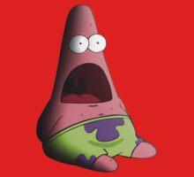 Patrick Star One Piece - Long Sleeve