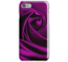 Velvet Rose  iPhone Case/Skin