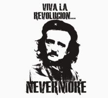 Viva La Revolucion by Peter Simpson