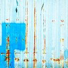 Azzurro - Blue by Silvia Ganora