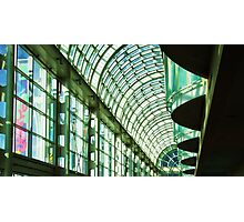 Atrium Style Photographic Print