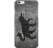 Direwolf iPhone Case/Skin
