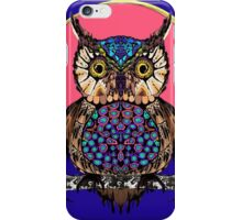 Owl Dreams Of You iPhone Case/Skin