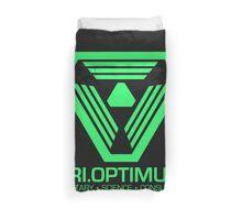 TriOptimum Corporation Duvet Cover