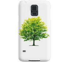 Tree Save the Planet Samsung Galaxy Case/Skin