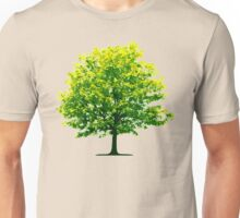 Tree Save the Planet Unisex T-Shirt
