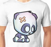 Sad Panda Unisex T-Shirt