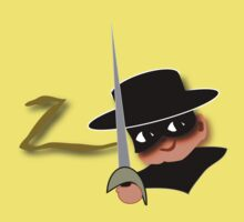 Z= Legendary hero Zorro! One Piece - Short Sleeve