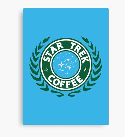 Star Flavors Canvas Print