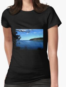 Fortescue Bay Womens Fitted T-Shirt