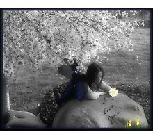 I Love you......Fairy Love Photographic Print
