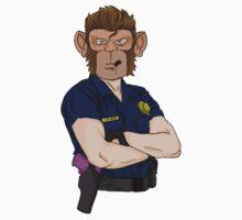 Officer Lui Calibre by Dezi De Santa