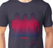 Barcelona MSN Unisex T-Shirt