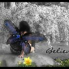 Believe by DIANE KLEVECKA