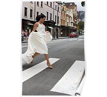 Wedding Portfolio Poster