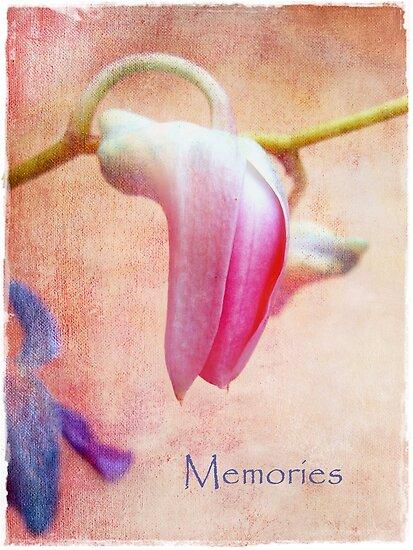 Memories by Olga