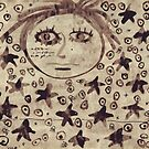 All Across The Universe by John Douglas