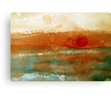 Numinous'... Canvas Print