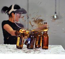 No More Beer by alanbrito