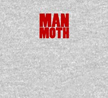 Man Moth Unisex T-Shirt