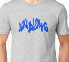 Aqualong Unisex T-Shirt