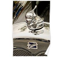 Buick Bling Poster