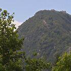 Chateau de Montsegur by WatscapePhoto