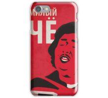 Afonya iPhone Case/Skin